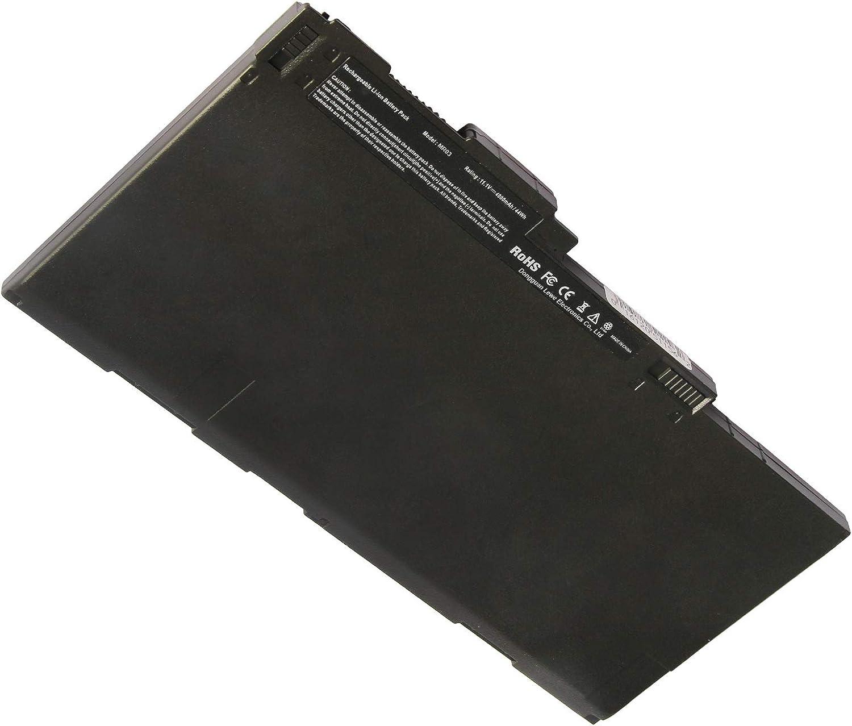 ARyee CM03XL Battery Compatible HP EliteBook 740 745 750 840 845 850 G1 G2 Series 717376-001 CO06 CO06XL HSTNN-IB4R HSTNN-DB4Q HSTNN-LB4R HP ZBook 14