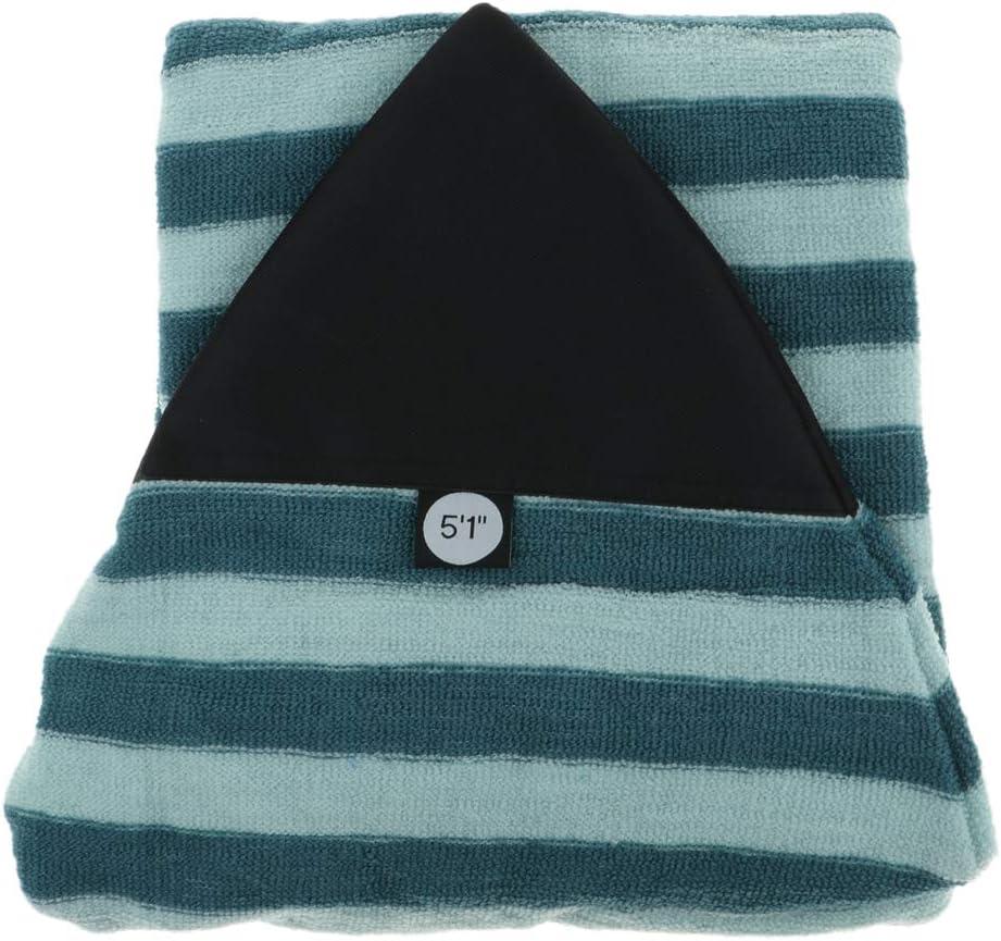 Injoyo Boardbag Surboard Kiteboard Stretch Socke Cover Boardtasche