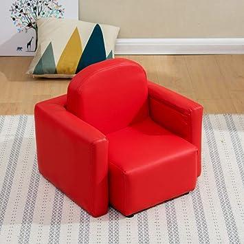 Amazon Com V K Kid Sofa Chair Mini Upholstered Children S
