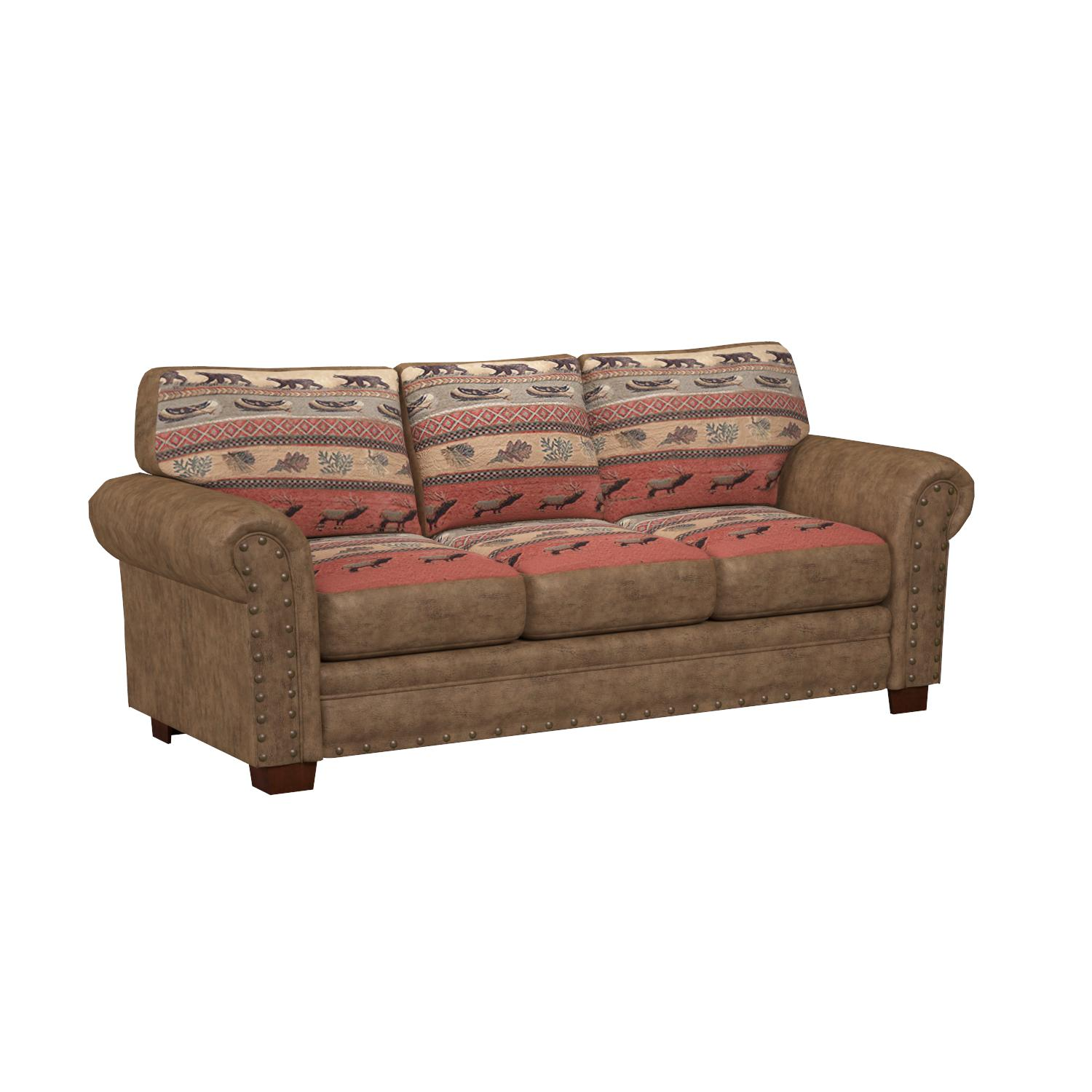 awesome american furniture sofa bed