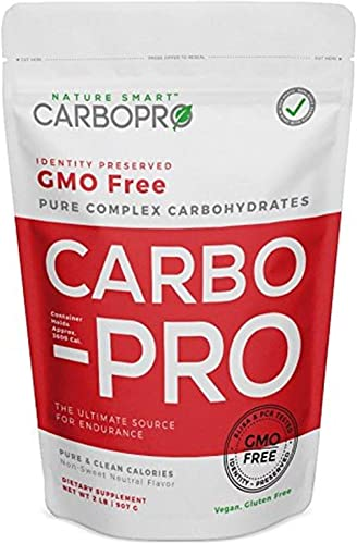 Sportquest Carbo-Pro Bag Energy Drink Powder, 2 Pounds
