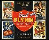 """""""Errol Flynn - The Movie Posters"""" av Lawrence Bassoff"""