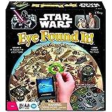 Disney Star Wars Eye Found It! Hidden Picture Game by Wonder Forge