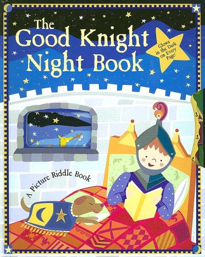 The Good Knight Night Book (A Picture Riddle Book) pdf