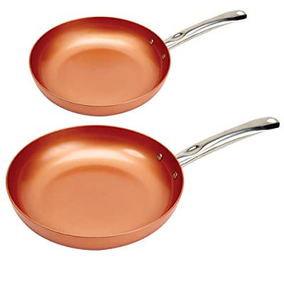 Copper Chef Pan Reviews Top 5 Rated Models In 2019