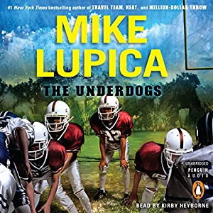 The Underdogs Audiobook