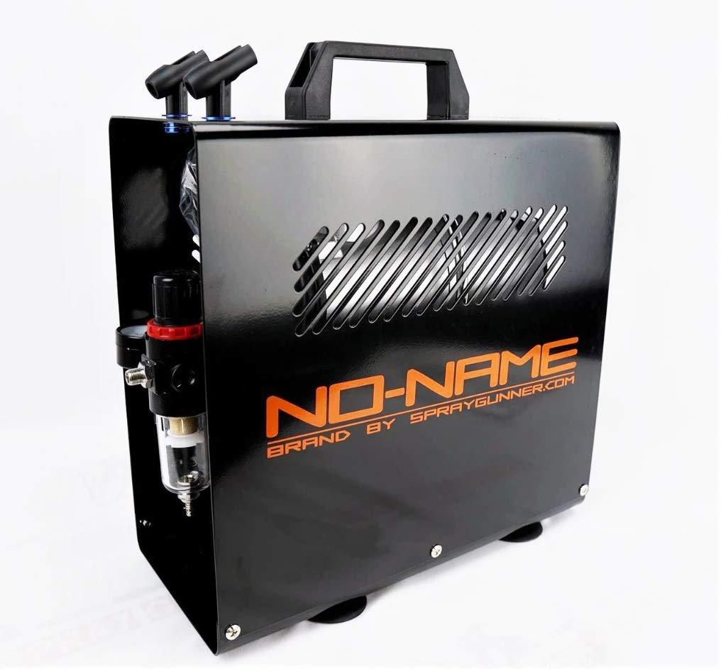 Master Blaster Airbrush Compressor by NO-NAME Brand by NO-NAME
