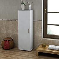 Sanal Mobilya - Sorrento Çok Amaçlı Banyo Dolabı G4-K10