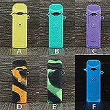 DSC-Mart Texture Case for Smok Nord Kit Box Mod