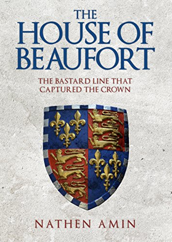Houses Line (The House of Beaufort: The Bastard Line that Captured the Crown)