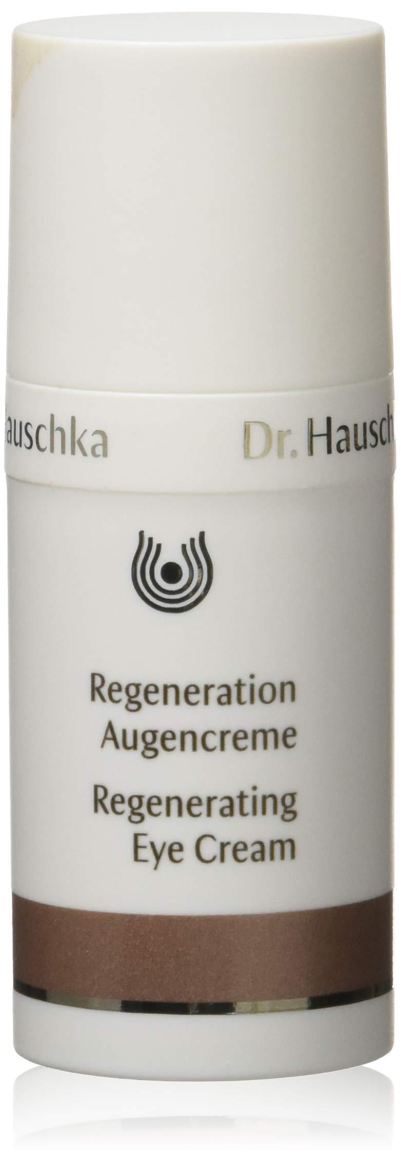 Dr. Hauschka Regenerating Eye Cream, 0.5 Ounce