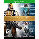 Destiny: The Collection XB1 Eng - Xbox One The Collection Edition