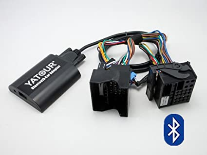 Amazon.com: Renault Car Bluetooth Adapter, Digital Car ...