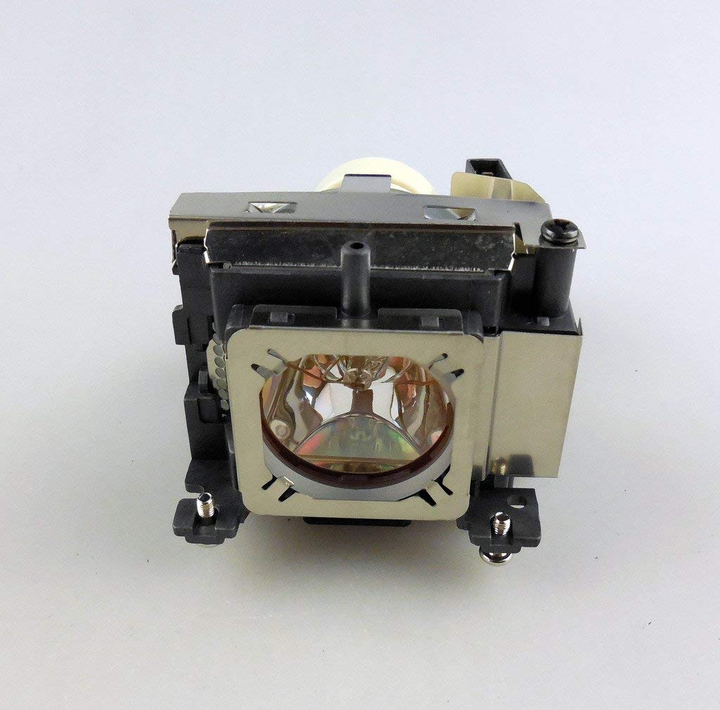 Powered by Osram AuraBeam Professional Replacement Projector Lamp for HP L1550A with Housing