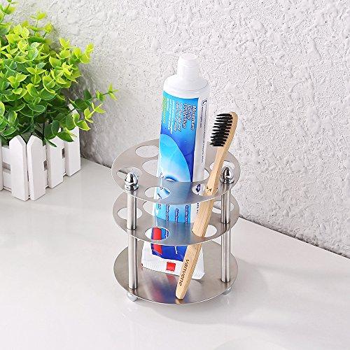 Toothbrush Holder Finish - 2