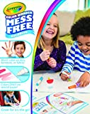 Crayola 75-7000 Color Wonder Mess Free