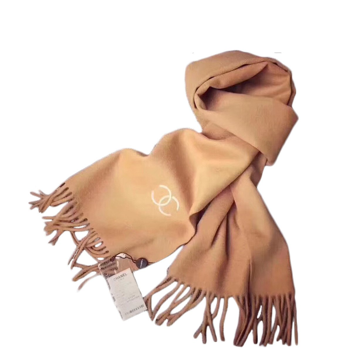 BEUTIFUL& HOT huachuangxin Girl Cashmere Scarf Warm Scarves Fashion Luxury
