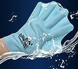 OneMoreDealDirect OMDD Silicone Webbed Swimming