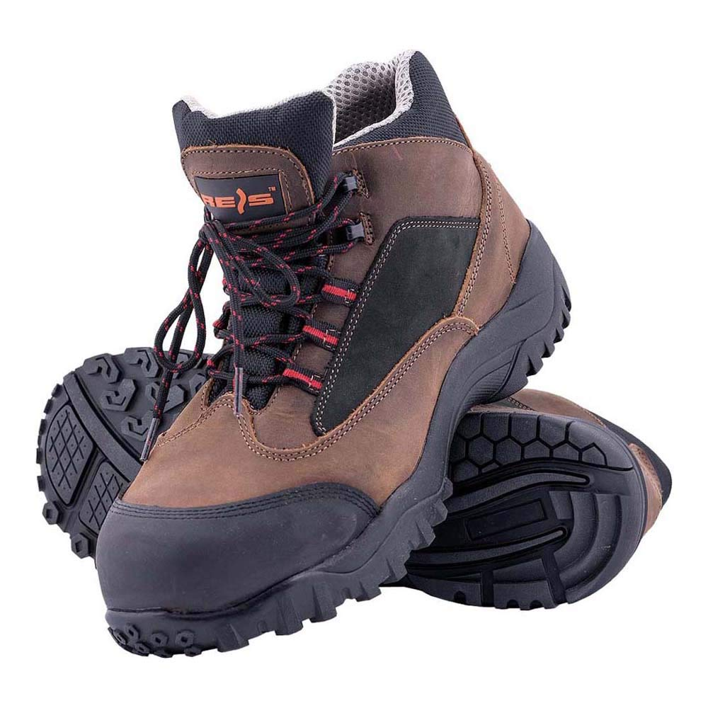 Reis BCH40 Composite Power - Botas de seguridad (talla 40), color ...