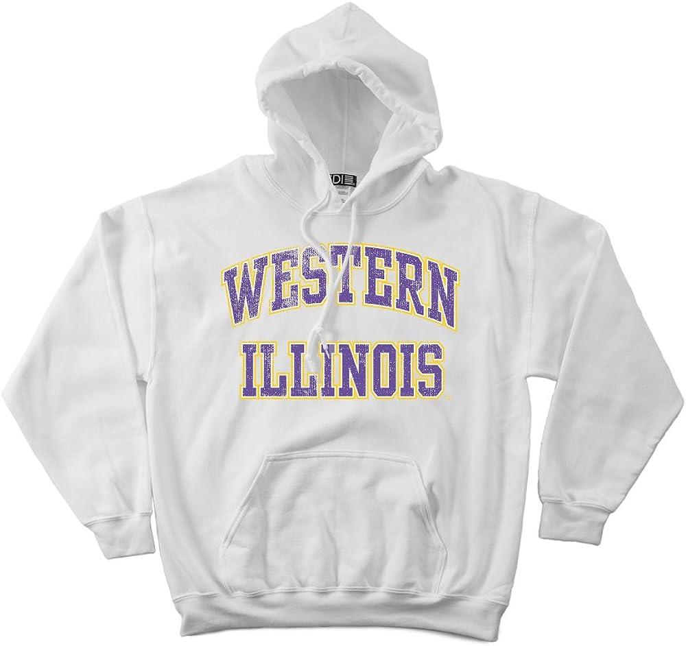 SDI NCAA mens 50 Blended Save money Detroit Mall 8 Sweatshirt Oz. Hooded
