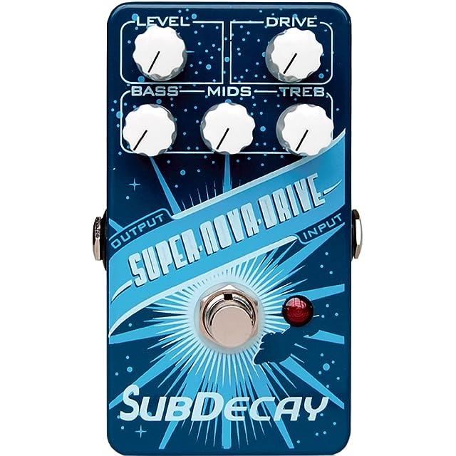 リンク:Super Nova Drive