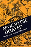 Apocalypse Delayed 9780802067210