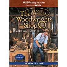 Classic Episodes, The Woodwright's Shop