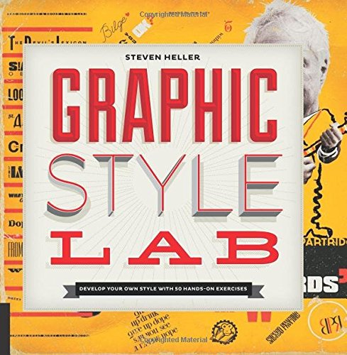 Graphic Style Lab: Develop Your Own Styl - Graphic Lab Shopping Results