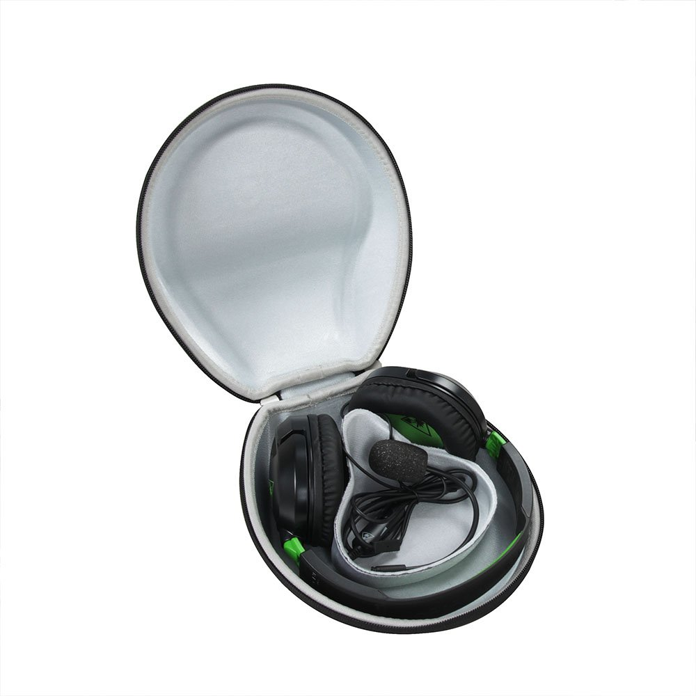 Amazon.com: Hermitshell Travel Case Fits Turtle Beach Ear Force XO One /50X Amplified Stereo Gaming Headset Headphones: Computers & Accessories