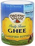 Purity Farms - Ghee Organic Clarified Butter - 7.5 oz