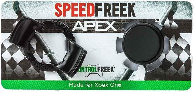 KontrolFreek - Speed Freek Apex - Xbox One: Amazon.es: Videojuegos