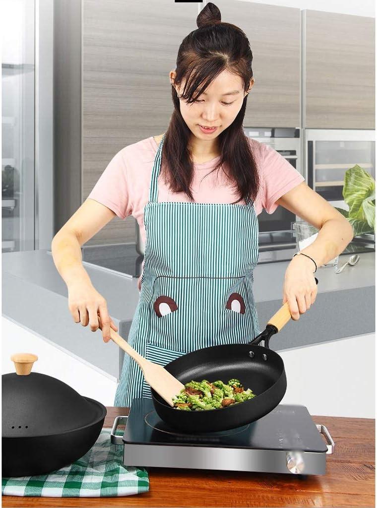 CAIM Holloware - Juego de ollas de Cocina (3 Piezas, antiadherentes): Amazon.es: Hogar