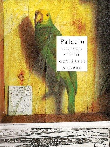 Palacio (Spanish Edition)