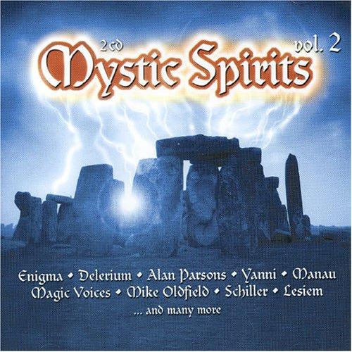 Low price Mystic Spirits 2 Selling rankings