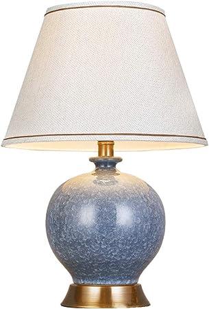 Ti Fa Lampe de Table en céramique pour Salon Simple Vintage