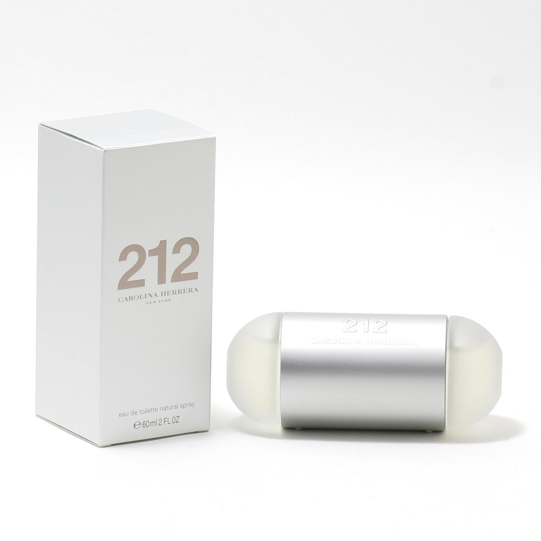 Carolina Herrera 212 Eau de Toilette Vaporisateur 30ml 125887