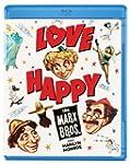 Love Happy [Blu-ray]