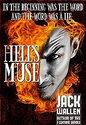Hell's Muse (The Nameless Saga Book 1)