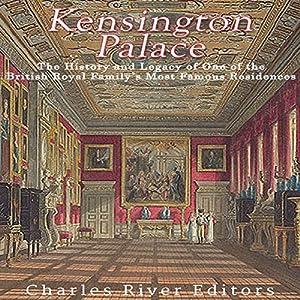 Kensington Palace Audiobook