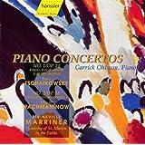 Tchaikovsky: Cto piano 1/Rachmaninov:Cto piano 2