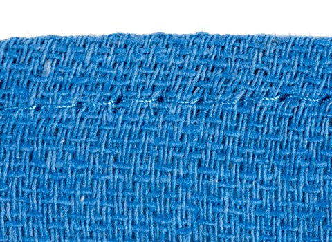 RagLady New Irregular Huck Rags - 16'' x 23'' - Case of 200