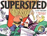 img - for Zits Supersized: A Zits Treasury book / textbook / text book