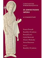 Commentary on De Administrando Imperio (Do Texts)