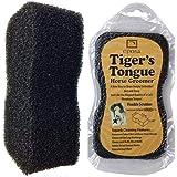 Epona Tiger's Tounge Horse Groomer Scrubber Massager