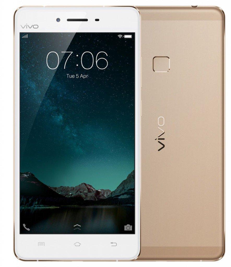 VIVO V3 Smartphone Gold Amazonin Electronics