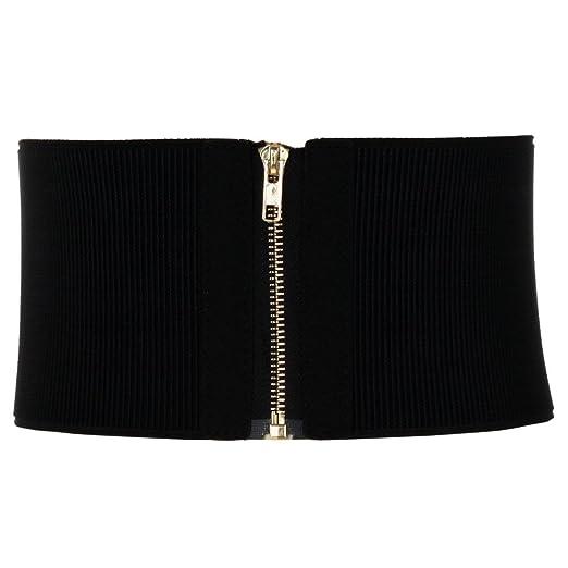 Cinturon de mujer Cinturones para mujeres Cintura ajustada ...