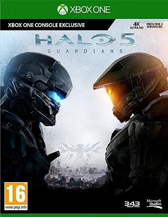 نتيجة بحث الصور عن Halo 5: Guardians xbox one