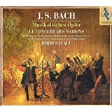 L'Offrande musicale BWV 1079