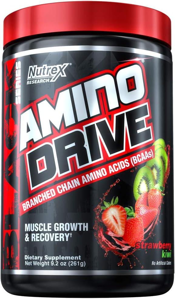 Amino Drive Strawberry Kiwi