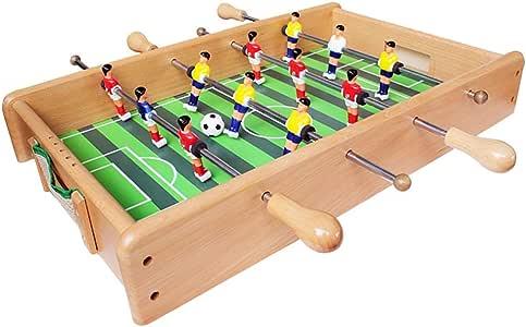 Mini mesas de Billar Futbol De Mesa Mesa De Billar Mesa De Juegos Instalación Gratuita De Futbolín. Juego De Puzzle Juguete De Niño Juguetes para Niños Mayores De 5 Años. Regalo para
